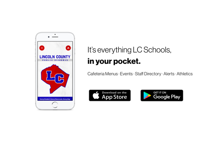 LC Schools Launches New App