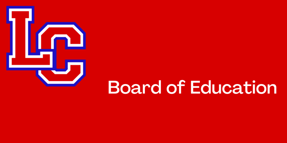 NOTICE OF VACANT LINCOLN COUNTY BOARD OF EDUCATION SEAT