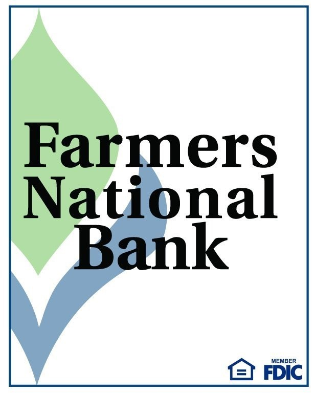 Farmers National Bank Continues Annual Grant Partnership