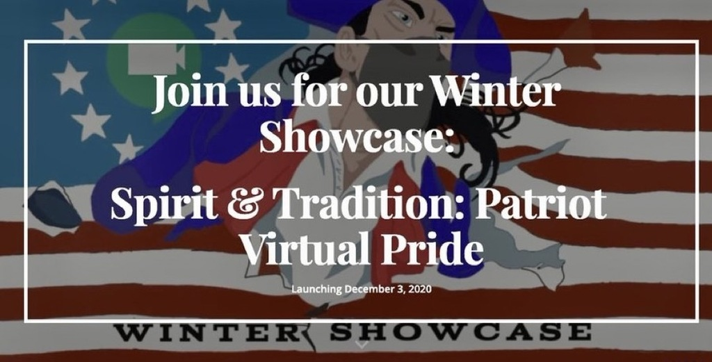 Winter Showcase Logo