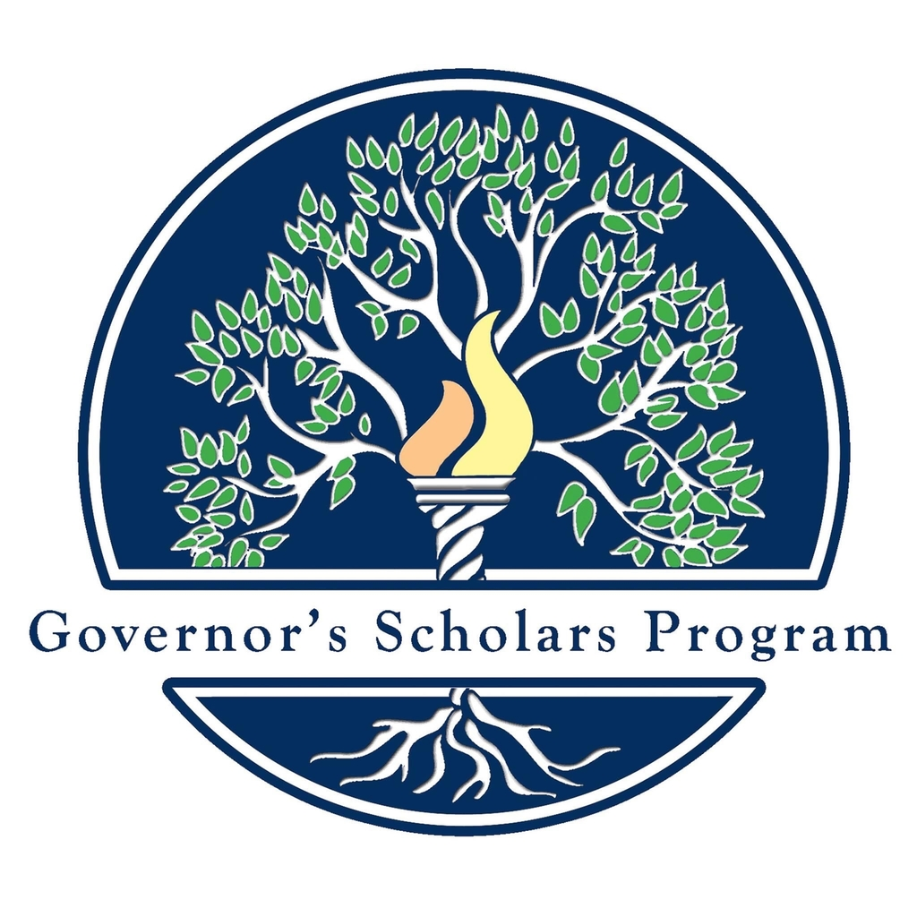 Governor's scholars program logo